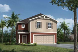 Sebastian - Wells Creek: Jacksonville, Florida - Mattamy Homes