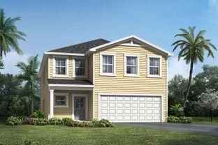 Whitney - Wells Creek: Jacksonville, Florida - Mattamy Homes