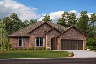 Rockport II - Villages of Hurricane Creek: Anna, Texas - Mattamy Homes