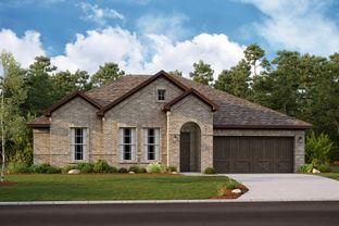Bradford II - Villages of Creekwood: Frisco, Texas - Mattamy Homes