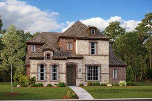 Hendley II - Villages of Creekwood: Frisco, Texas - Mattamy Homes
