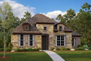 Winslow II - Villages of Creekwood: Frisco, Texas - Mattamy Homes