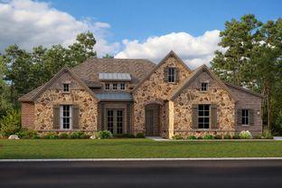 Wellington - Lakeview Downs: Lucas, Texas - Mattamy Homes