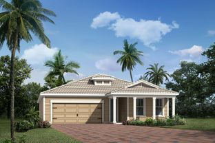 Aurora - Sunrise Preserve at Palmer Ranch: Sarasota, Florida - Mattamy Homes