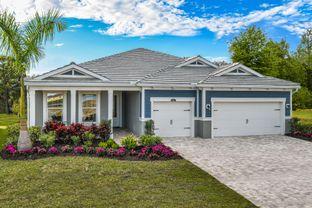 Jubilee - Sunrise Preserve at Palmer Ranch: Sarasota, Florida - Mattamy Homes