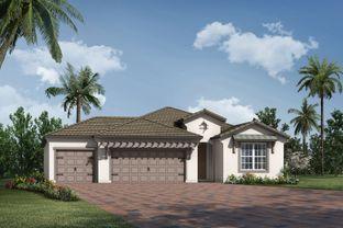 Morningside - Sunrise Preserve at Palmer Ranch: Sarasota, Florida - Mattamy Homes