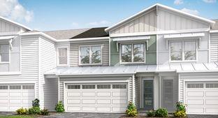 Cordelia - Pablo Cove: Jacksonville, Florida - Mattamy Homes