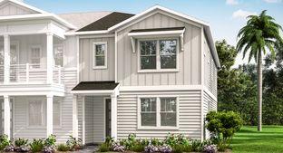 Destan - Pablo Cove: Jacksonville, Florida - Mattamy Homes
