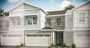 Neptune - Pablo Cove: Jacksonville, Florida - Mattamy Homes