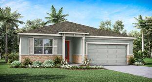 Arcadia - Meridian Parks: Orlando, Florida - Mattamy Homes
