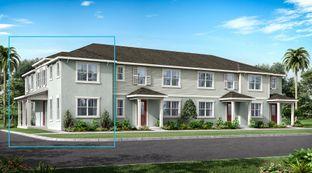 Martina - Meridian Parks: Orlando, Florida - Mattamy Homes