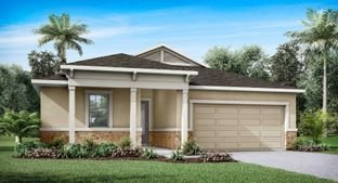 Glades - Waterbrooke: Clermont, Florida - Mattamy Homes