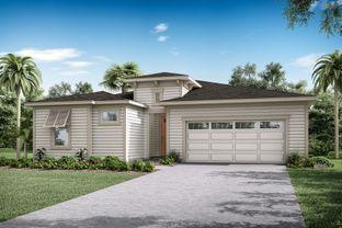Pier - RiverTown - WaterSong: Saint Johns, Florida - Mattamy Homes