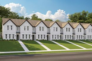 Madrid - Windhaven Crossing: Lewisville, Texas - Mattamy Homes