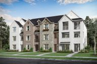 Wade Settlement Townhomes by Mattamy Homes in Dallas Texas