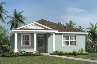 Beverly II - Meridian Parks: Orlando, Florida - Mattamy Homes