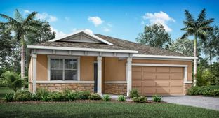 Caledon - Meridian Parks: Orlando, Florida - Mattamy Homes