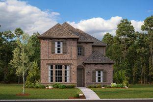 Aspen - Kensington Place: Farmers Branch, Texas - Mattamy Homes