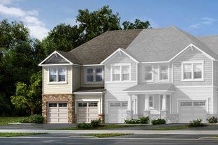 Clifton - Porter's Row: Charlotte, North Carolina - Mattamy Homes