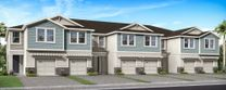 Citron Grove by Mattamy Homes in Tampa-St. Petersburg Florida