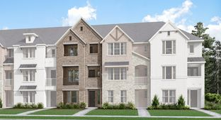 Kingland - Windhaven Crossing: Lewisville, Texas - Mattamy Homes