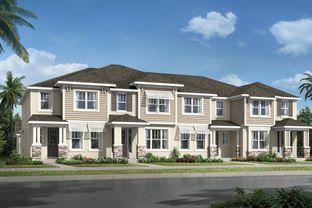 Castlefield II - Meridian Parks: Orlando, Florida - Mattamy Homes