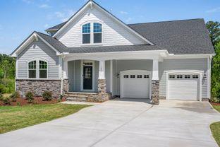 Paige - Portofino: Clayton, North Carolina - Mattamy Homes