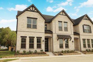 Alameda - Kensington Place: Farmers Branch, Texas - Mattamy Homes
