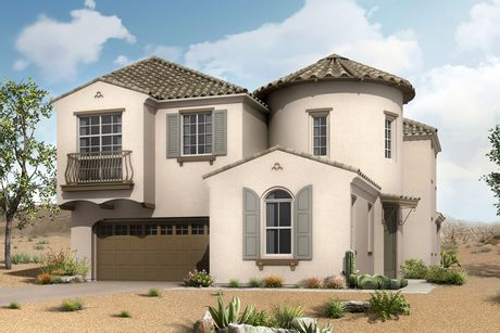 Nova-Design-at-Enclave at Hamilton Ranch-in-Chandler