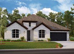 Avery II - Villages of Hurricane Creek: Anna, Texas - Mattamy Homes