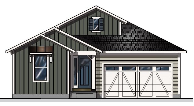 The Marcel by Mayberry Homes:The Marcel by Mayberry Homes