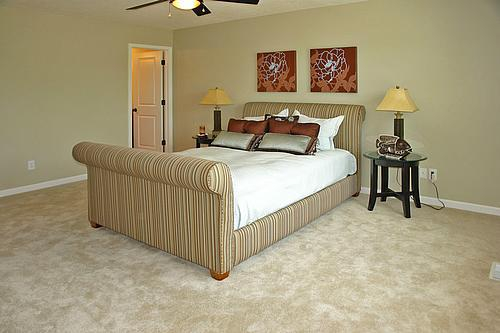Bedroom featured in the Haven By Mayberry Homes in Flint, MI