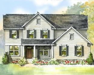 Waterford - Fieldstone Farms: Grand Ledge, Michigan - Mayberry Homes