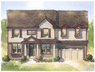 Whisperwood - Silverstone Estates: Okemos, Michigan - Mayberry Homes