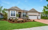 Eagle Eye Luxury Single Family Homes by Mayberry Homes in Lansing Michigan