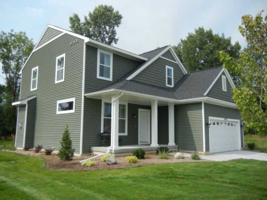 'Trotter's Pointe' by Mayberry Homes in Flint