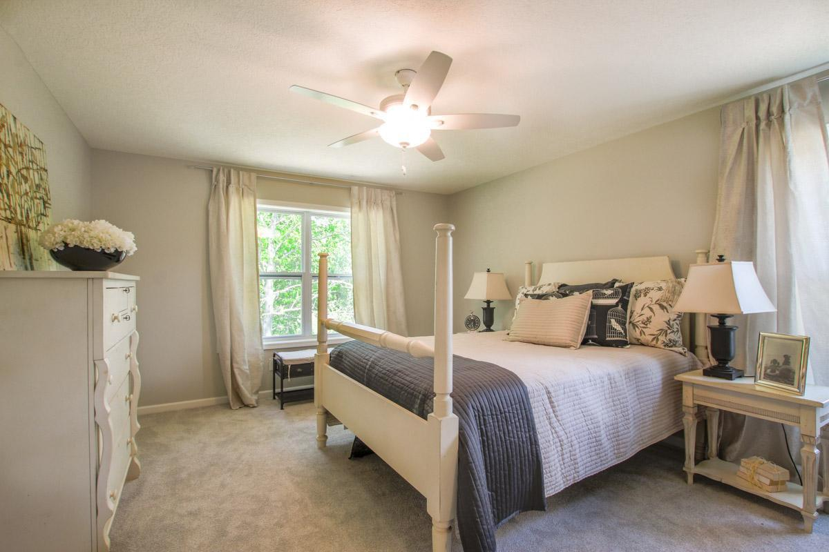 Bedroom featured in the Hatfield By Mayberry Homes in Ann Arbor, MI