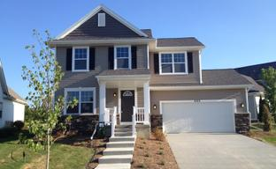 Trotter's Pointe by Mayberry Homes in Flint Michigan