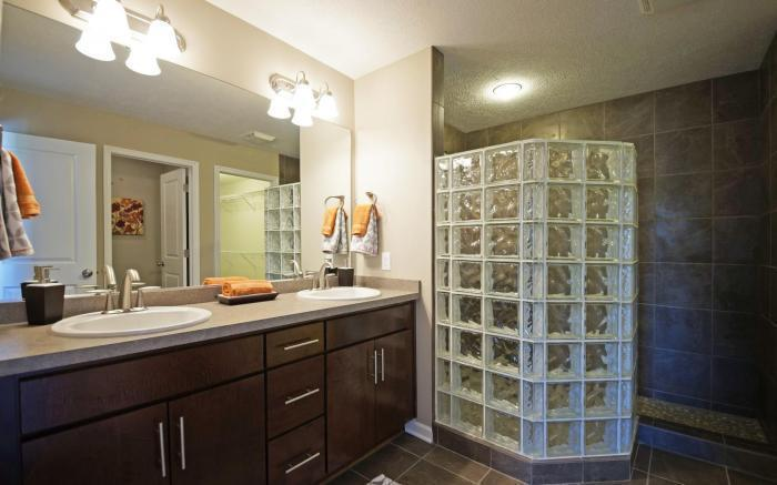 Bathroom featured in the Holiday By Mayberry Homes in Ann Arbor, MI
