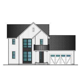 Waverly - Copper Creek: Haslett, Michigan - Mayberry Homes