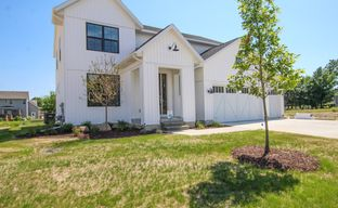 Fieldstone Farms by Mayberry Homes in Lansing Michigan