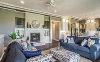 Silverstone Estates by Mayberry Homes in Lansing Michigan