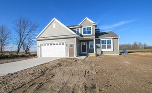 Mayberry To Go - Build On Your Own Lot by Mayberry Homes in Lansing Michigan