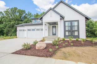 Norway - Copper Creek: Haslett, Michigan - Mayberry Homes