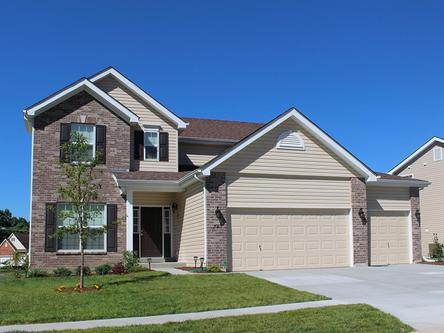 Swell Inventory Ready To Move Homes In Lake Saint Louis Communities Home Interior And Landscaping Pimpapssignezvosmurscom