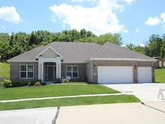 15951 Fox Trotter Court (Hampton II)