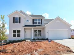 4886 Sierra View Place (Sequoia)