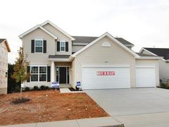 512 Horseshoe Bend Drive (Nottingham)