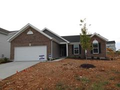 245 Turning Mill Drive (Hickory)