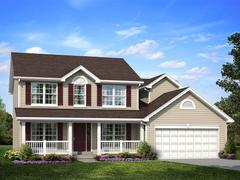 4923 Old Lemay Ferry Road (Hermitage II)
